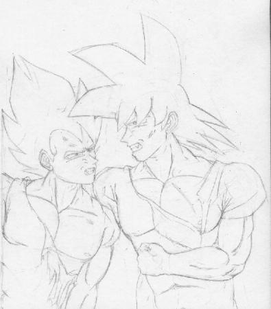 Conflict *Sketch*