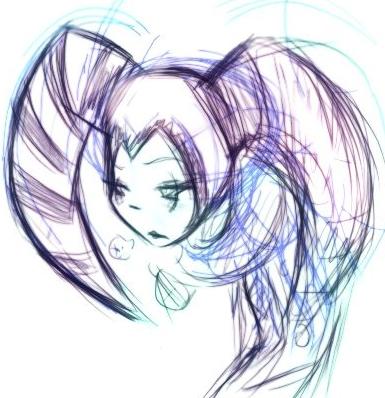 Reala sketch