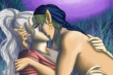 -ShonenAi- Rare Kiss