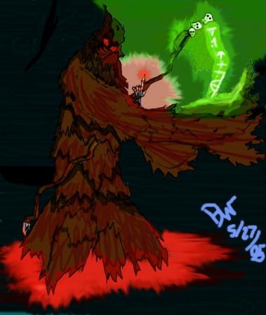 My Grim Reaper