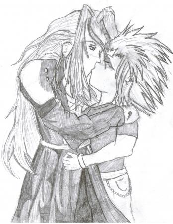 Kuro and Shiro