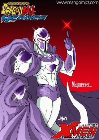 Magneeza