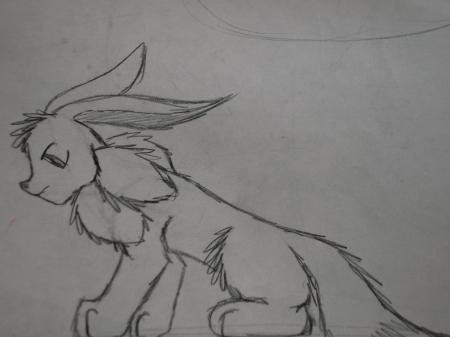 Jewel doodle