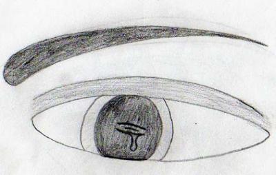 My Eyes Hide A Secret