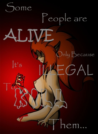 Illegal to Kill