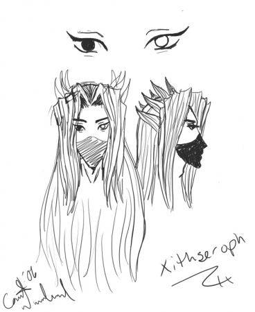 +Xithseroph+