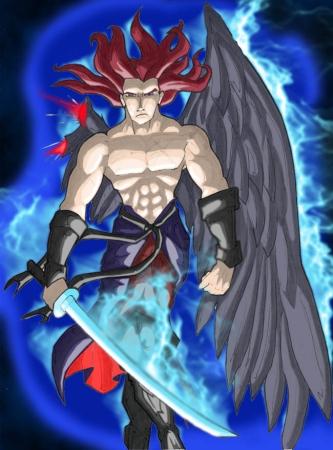 Angel Judgement