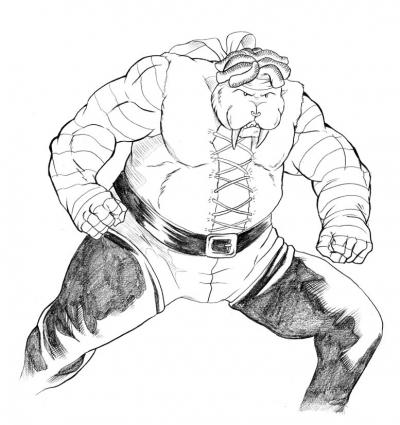 UM- Walrus Power 2