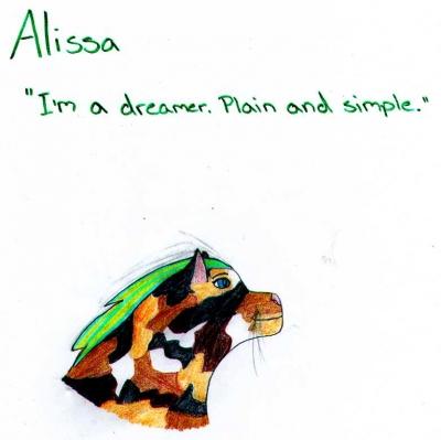 Alissa profile