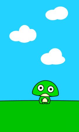 Taco Frog