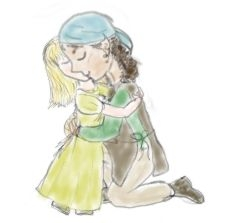 The Poppet and the Faerie