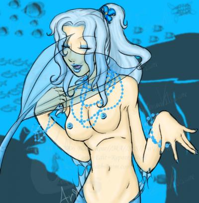 Luca__Mermaid