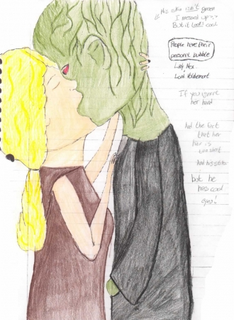 Voldemort and Nex