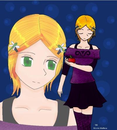Yanita Miki's profile
