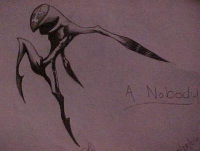 A Nobody