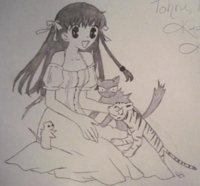 Tohru and Friends
