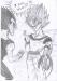 Evil Kakarot! by Okami