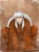 Crouching Inuyasha by jojo-kun