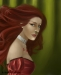 The Red Witch by Laurin