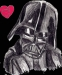 Monk-Monk's Vader by Monk-Monk