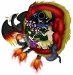 Fantasy Mandala by Almei