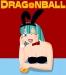 Dragonball: Bulma by gochi-chan