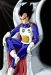 King  Prince Vegeta by 485