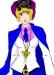 [Art] female Yugi concept1