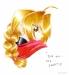 Poor lil shorty Edo by Psyconorikan