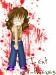 I Eat Art Thieves by SaikonoYume