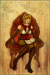 Bianca - OC of luna-dimidiata by selphiroth