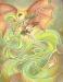 Elemental Magic Air by BogusRed