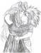 Kuro and Shiro by 1028