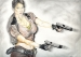 laura croft by dremanontoppp