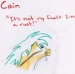 Cain profile by CaracalDemoness