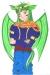 Dragon-Half Prince Lee 2 by BamboozledByAnime