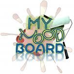 MY MooD BOARD