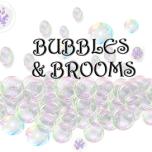 Bubbles n Broom