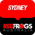 Red Frogs Sydne