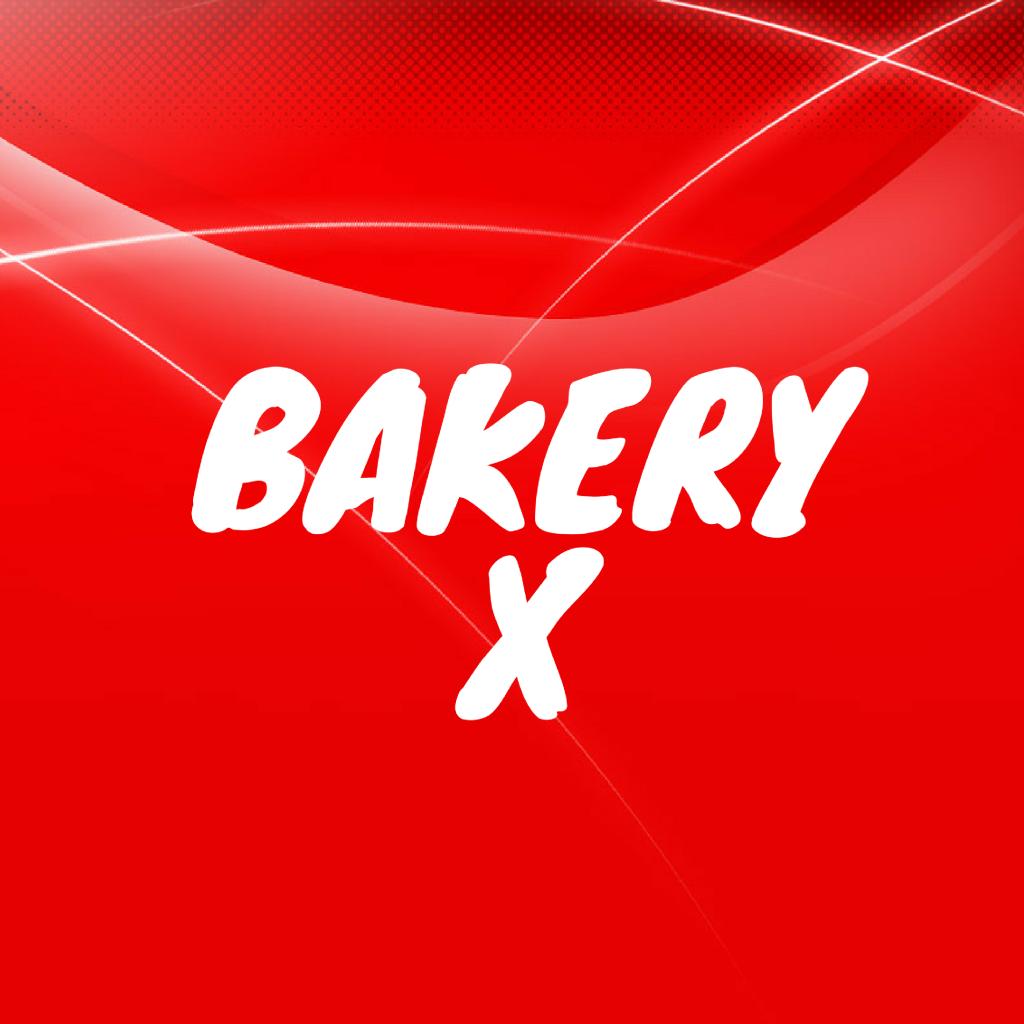 BakeryX