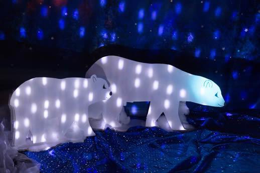 Adventure polar bear 7