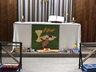 Altar400