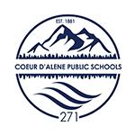 CDA School District Logo
