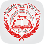 Fairfield City Schools Logo
