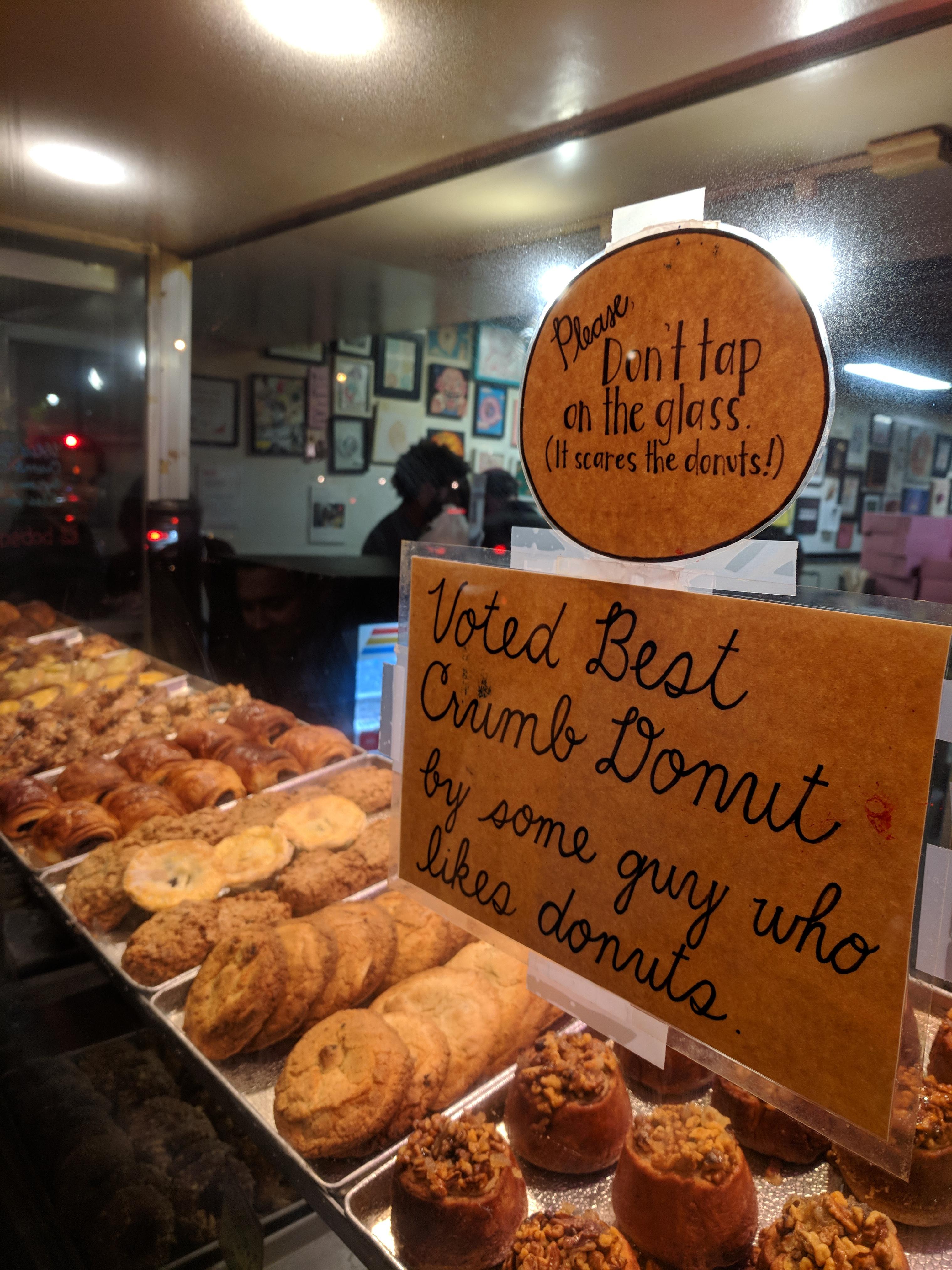 Bob's Donuts