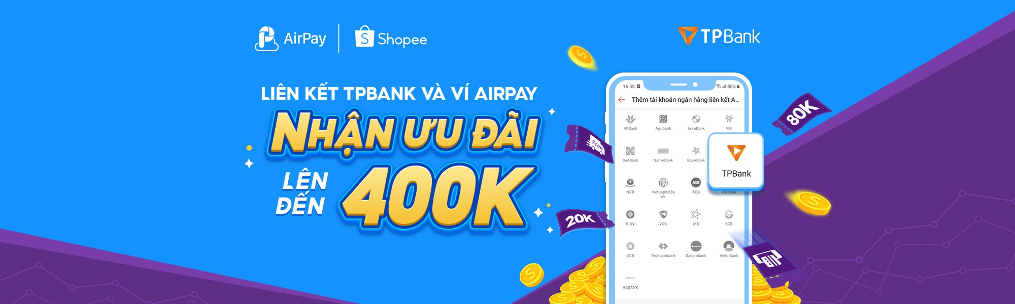 AirPay-TPBank-Promotion