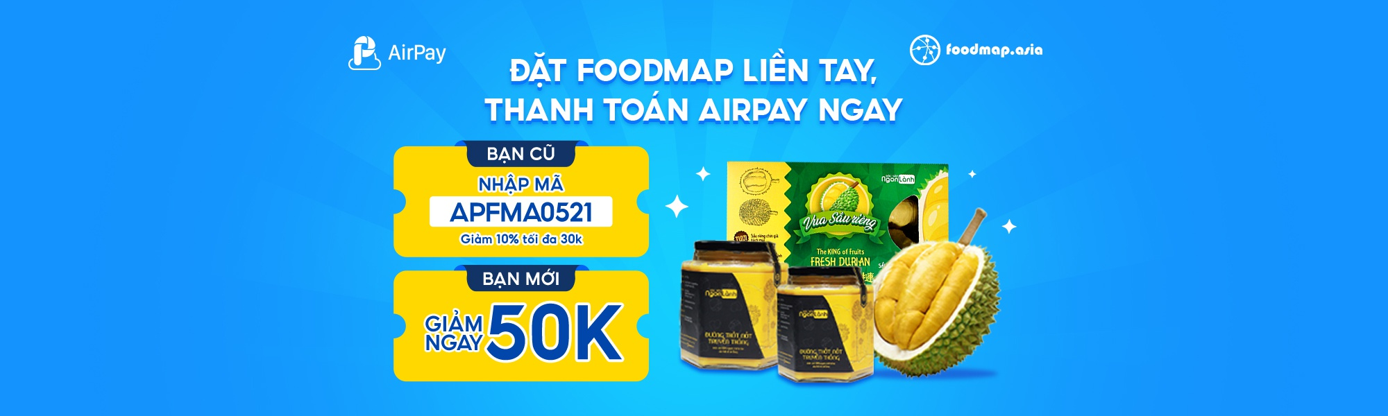 Foodmap-Asia-Promotion