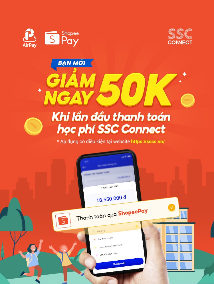 SSC Connect