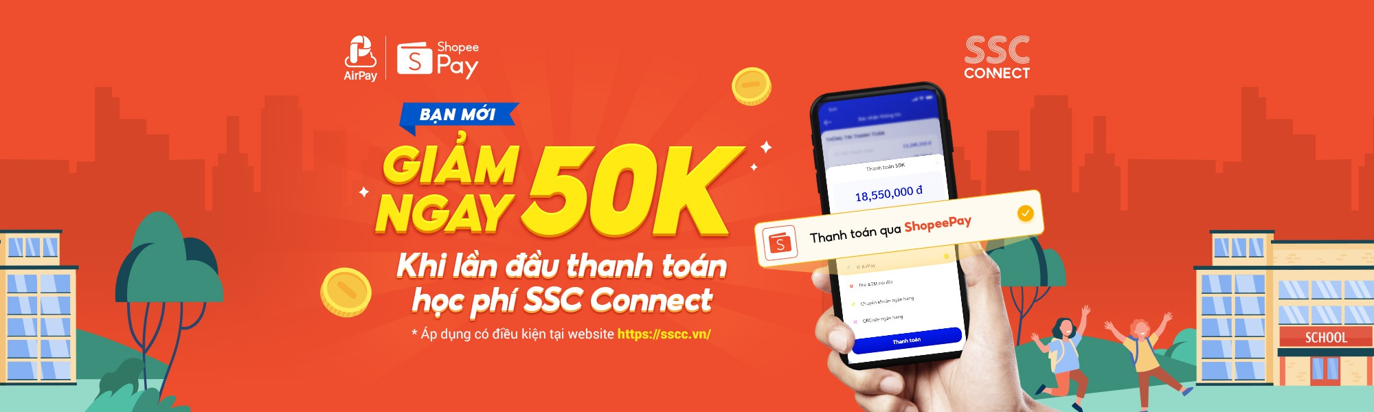 SSCConnect-Promotion