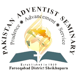 The Official Site of Pakistan Adventist Seminary & College